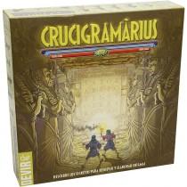 Crucigramarius DEVIR juego de mesa