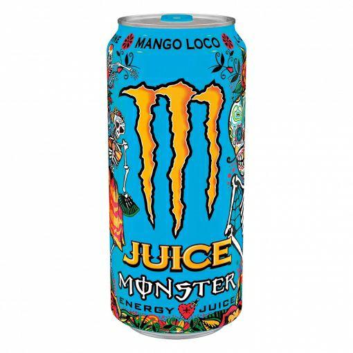 Monster Mango