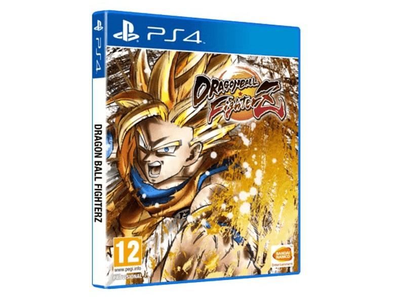Preciazo Dragon Ball Fighter Z PS4 y Xenoverse 2 6,05€ Switch