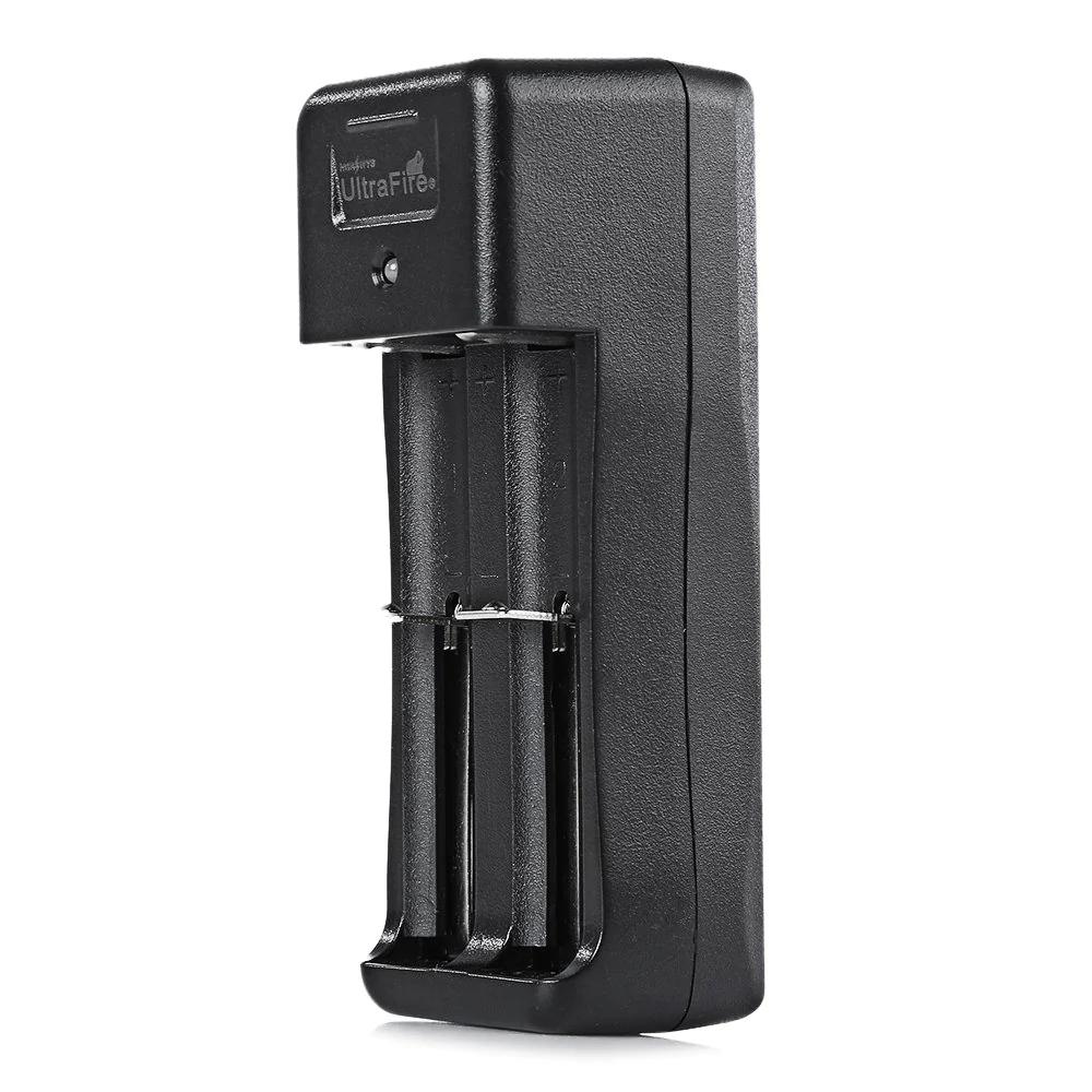 UltraFire HZS - 002 18650/16340/26650/14500 Cargador de batería