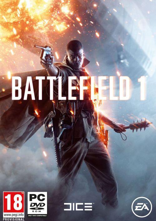 Battlefield 1 PC por 3,09€ y Battlefield 1 Revolution Xbox One por 3,29€