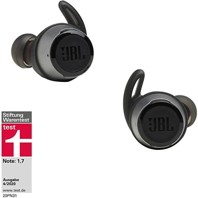 JBL Reflect Flow - Auriculares inalámbricos
