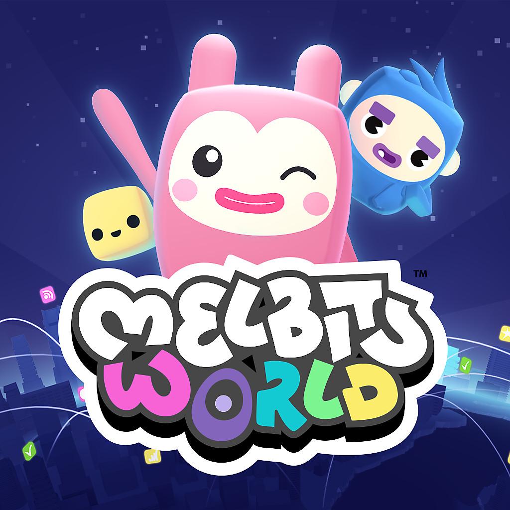Melbits World para Twitch GRATIS