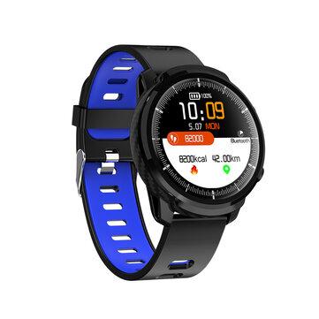 Smartwatch Bakeey S10 Full Touch HD Screen IP67 - Control de música - Desde España