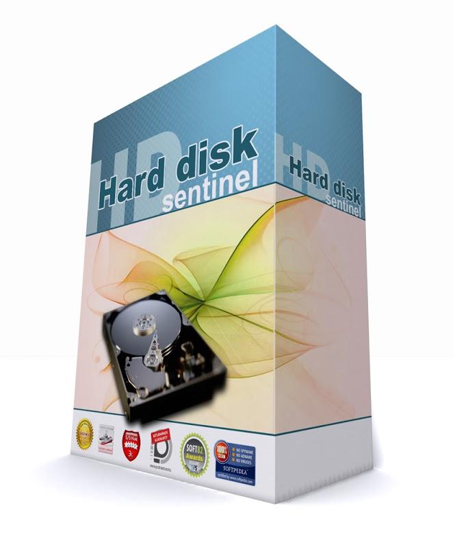 Hard Disk Sentinel Standard 5.50