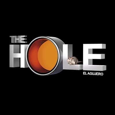Descuento 30% espectáculo The Hole