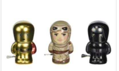 Figuras Bebop Star Wars