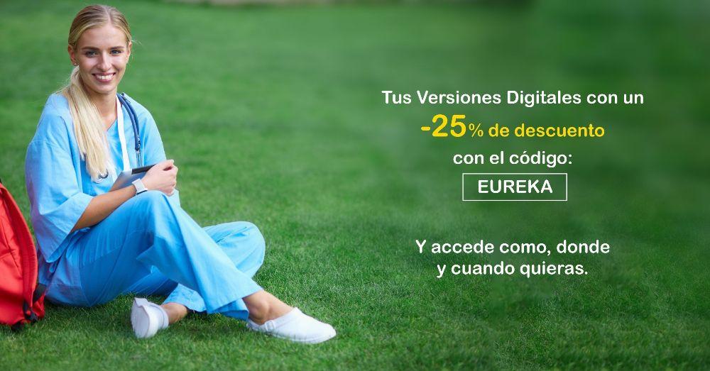 25% descuento ebooks Editorial Panamericana