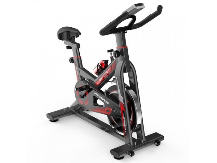 Bicicletas estáticas Fit-Force desde 157,99€