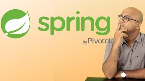 Udemy - Curso gratis de Spring Framework con Spring Boot