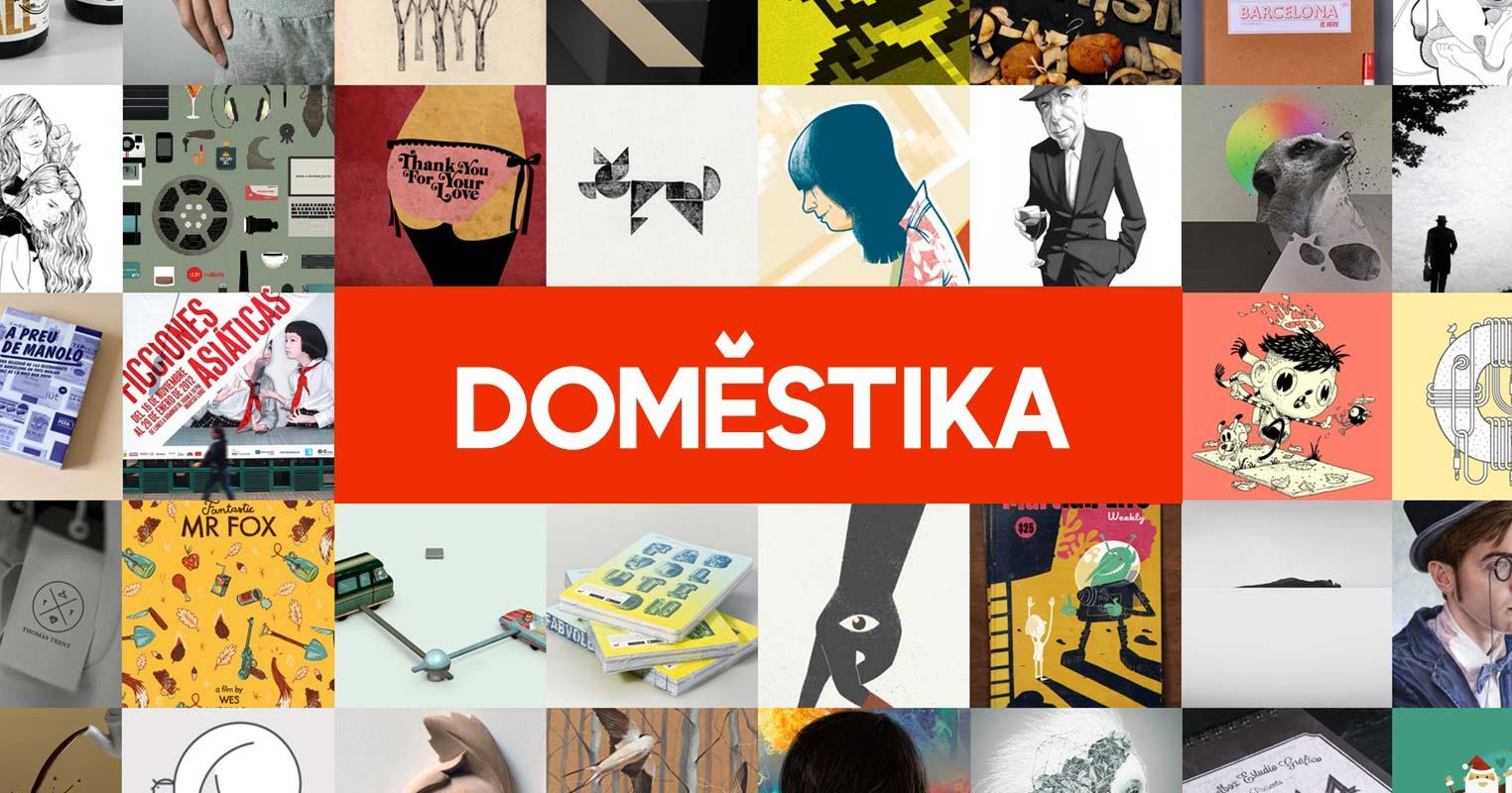 Descuentos Domestika del 75% , Cursos online.