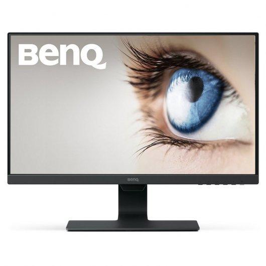 "Monitor Benq 27"" IPS altavoces"