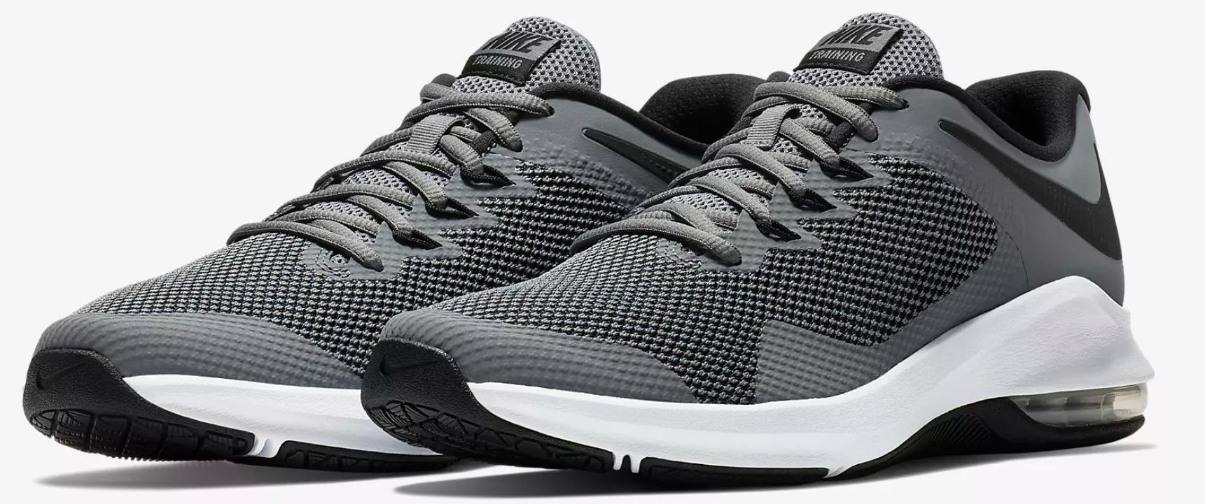 TALLAS 40 a 47.5 - Nike Air Max Alpha Trainer, Zapatillas para Hombre