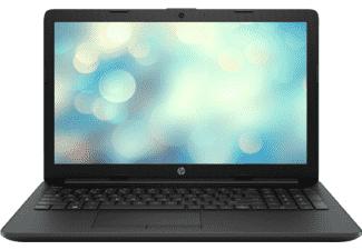 """Portátil - HP 15-db1008ns, 15.6"""" HD, AMD Ryzen™ 5 3500U, 8GB RAM, 512GB, FreeDos, Negro"""