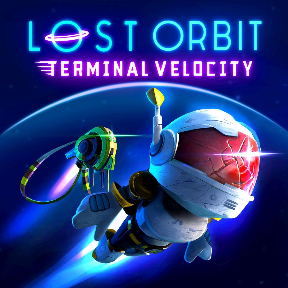 LOST ORBIT: Terminal Velocity para Switch
