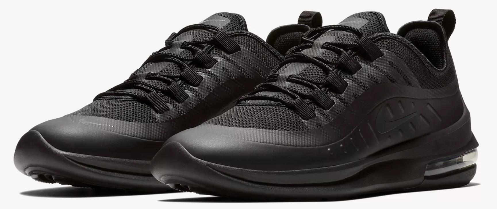 TALLAS 40, 41, 42, 47 y 49.5 - Nike Air Max Axis, Zapatillas para Hombre