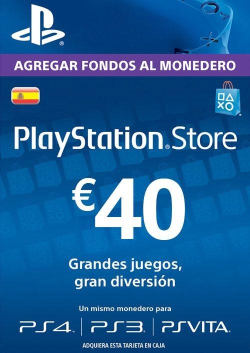 PlayStation Network, pagas 28€ por una de 40€