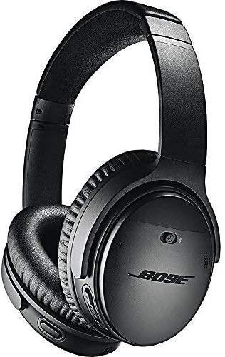 Auriculares Bose QuietComfort 35 II solo 205€