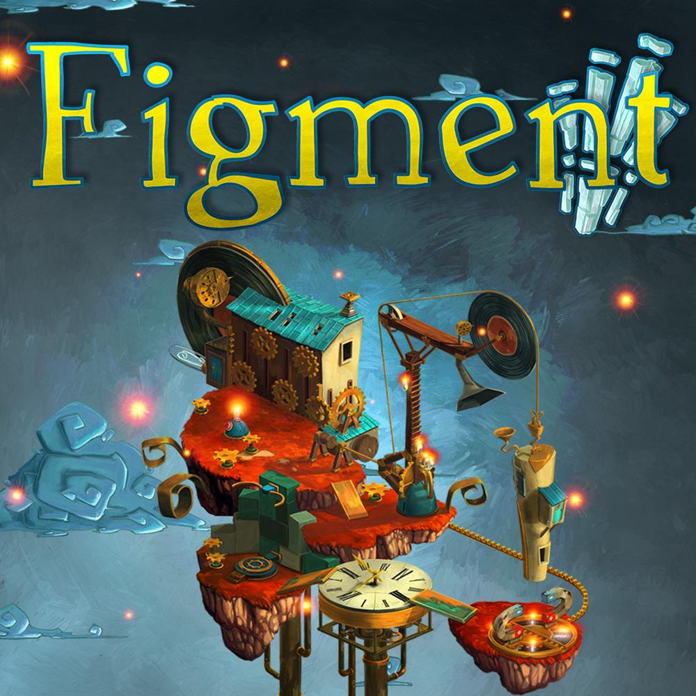 Figment para Switch