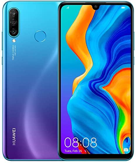 Huawei P30 Lite 4GB 128GB desde España.