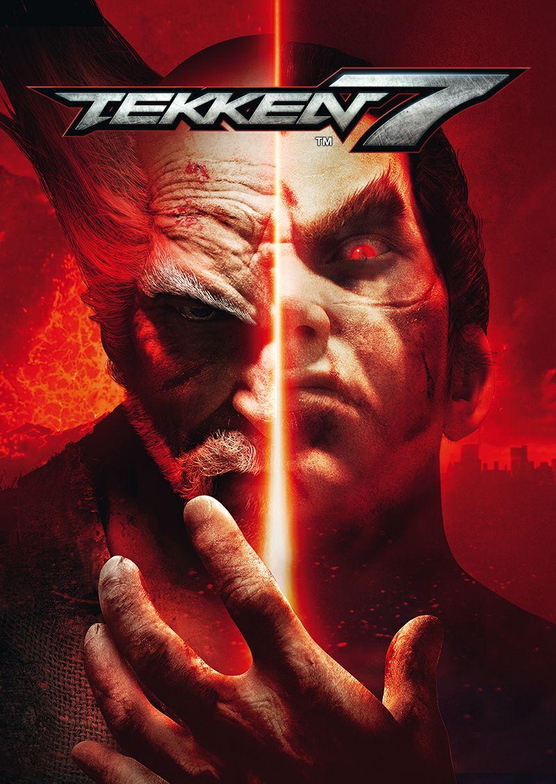 Tekken 7 - físico - PS4 y Xbox One