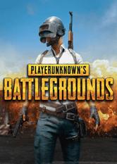 PlayerUnknown's Battlegrounds para PC