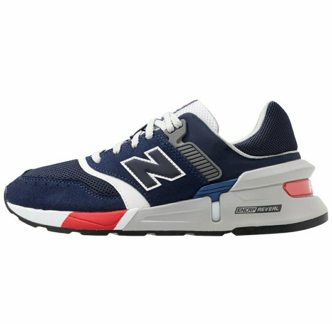 New Balance 997 S - Zapatillas