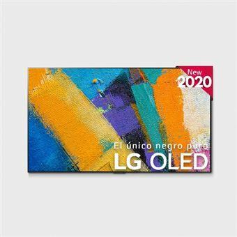 """TV LG Oled 55"""" y otra uhd de 49"""" de regalo."""