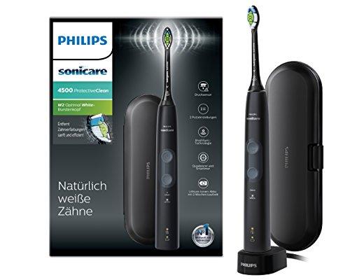 Cepillo de dientes Philips Sonicare reconocimiento inteligente