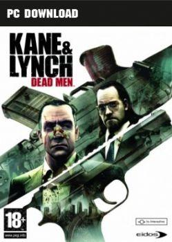 PC (Windows): KANE AND LYNCH : DEAD MEN por sólo 0,12€