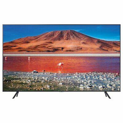 "Samsung TV 50"" Bluetooth UE50TU7072 UltraHD 4K SMART TV MODELO NUEVO AÑO 2020"