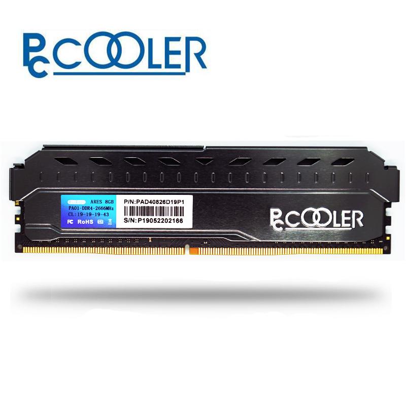 Pccooler 16gb DDR4 3200Mhz