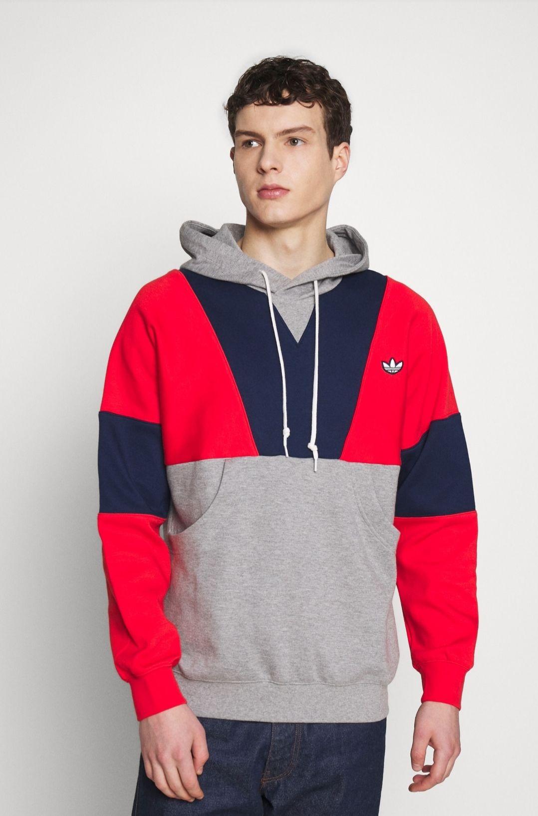Sudadera Adidas originals. Talla S a L