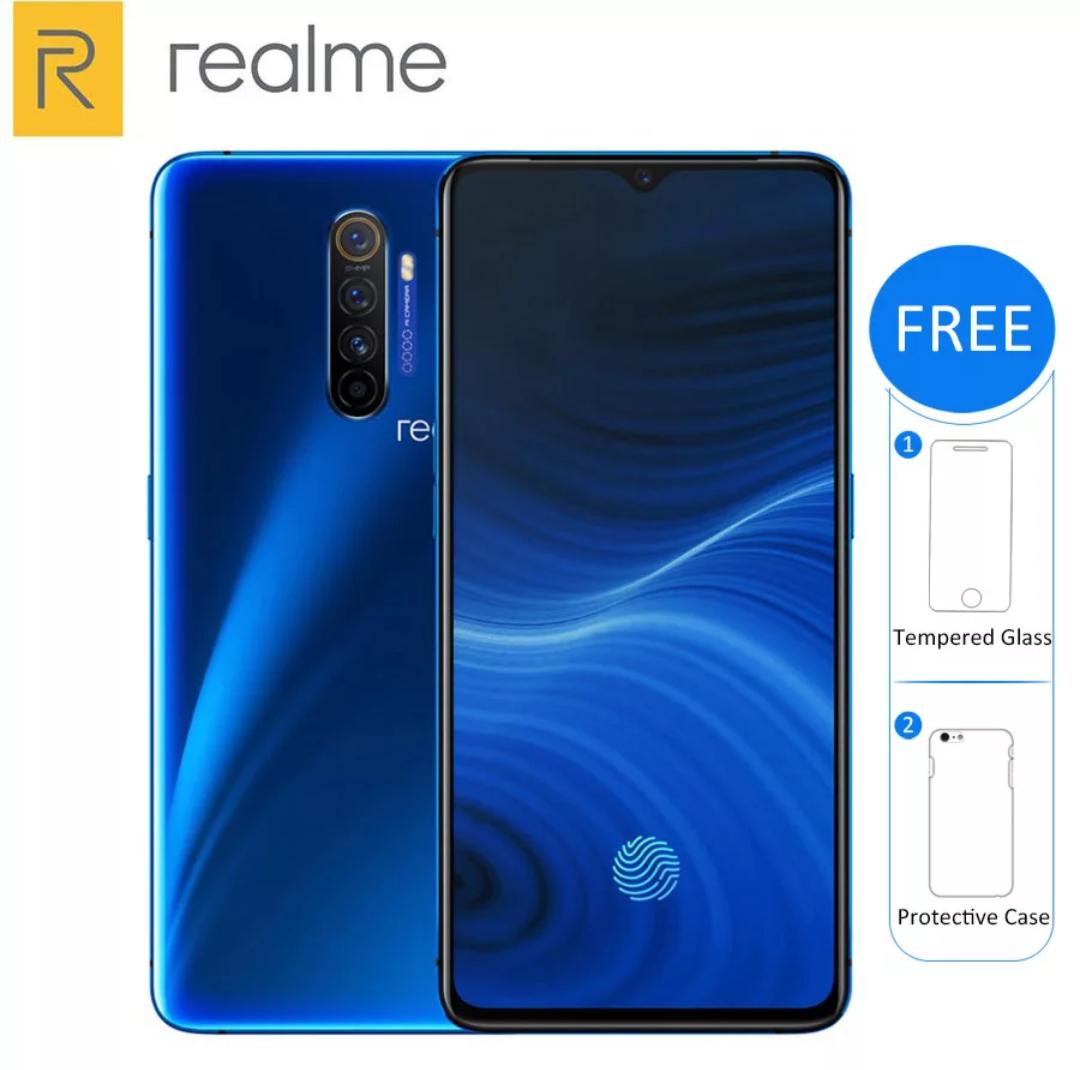 Realme X2 Pro 6/64 (Versión China)