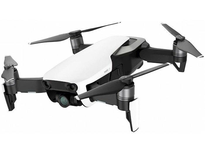 Dron DJI Mavic Air con cámara 4K a 100MB/s - Exposición