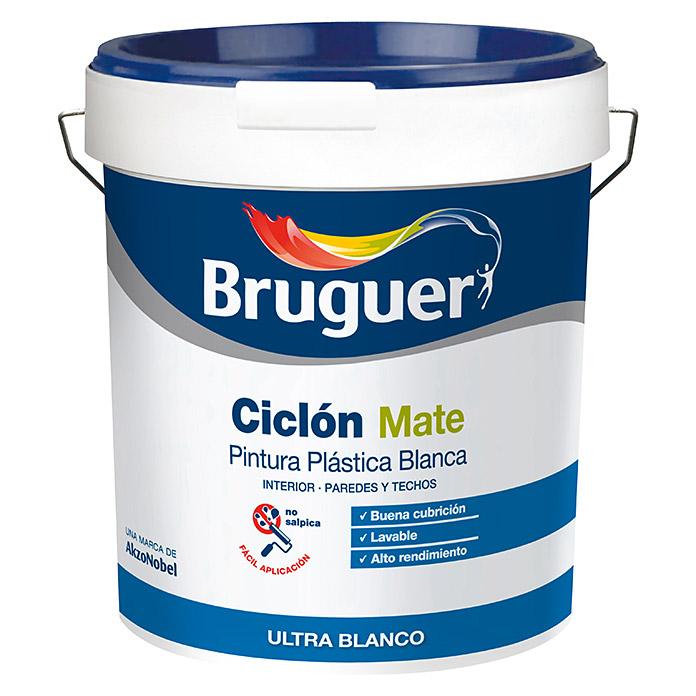 Pintura Bruger Ciclon Mate 15L