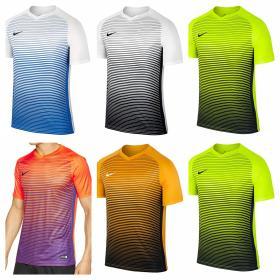 NIKE SS Segment IV JSY Camiseta en 5 colores, talla XL y XXL.