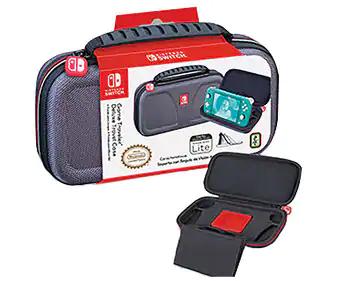 Pack estuche Nintendo Switch (AlCampo)