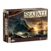 Seafall [Devir] juego de mesa de 3 a 5 jugadores