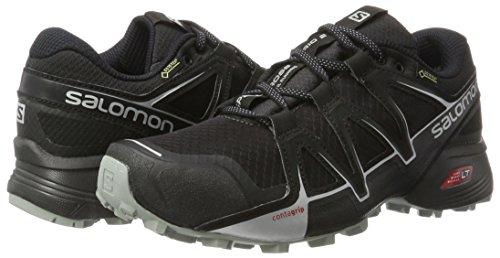 Zapatillas SALOMON Speedcross Vario 2 GTX, Calzado de Trail Running para Hombre