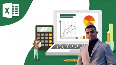 Microsoft Excel - Aprenda MS EXCEL para el análisis de datos