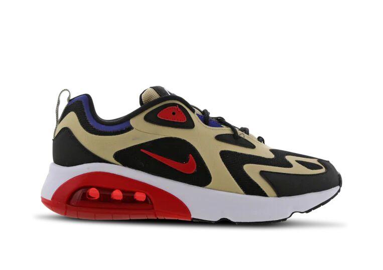 Recopilación Nike Air Max 200 para hombre.