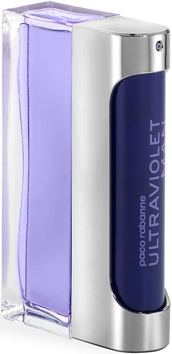 Ultraviolet man 100 ml a menos de 35 euros