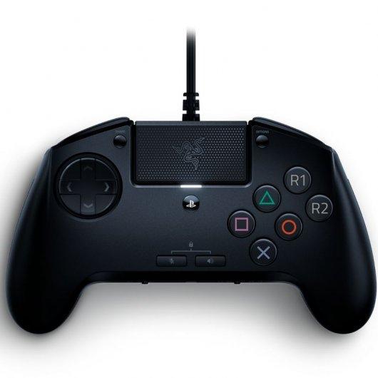 Gamepad Razer Raion PC/PS4 solo 37.9€