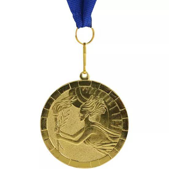 Medalla de campeón de lo que quieras