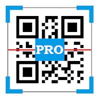 Gratis QR / Barcode Scanner PRO (android)