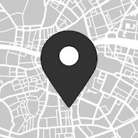 Cartogram: fondos de pantalla de mapas en vivo, android