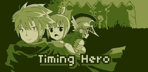 RPG Timing Hero para Android