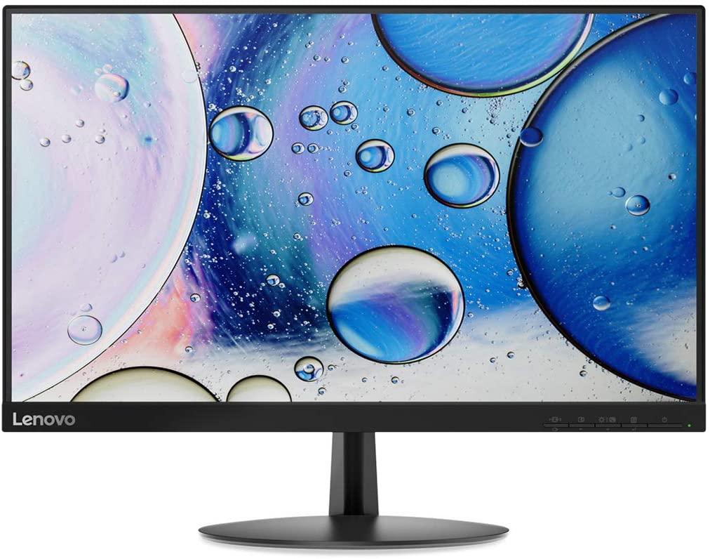 """Monitor 21.5"""" Lenovo FHD solo 79.9€"""