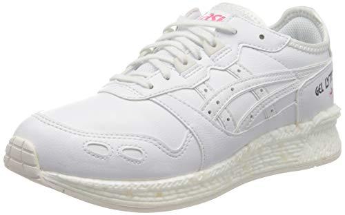 TALLA 39.5 - ASICS Hypergel-Lyte, Zapatillas para Mujer
